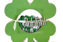 holiday {St Patrick's Day} / by Suzanne Kirkham