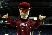 NCAA Evil Mascots / by SportsGrid