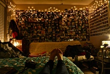 Dorm / by Ladetra Wright