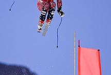 Ski / by David Rosen
