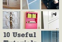 Furniture FuN!! / by Kelly Odom