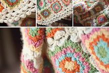 Crochet craftiness / by Leslie Leon-Cremeens