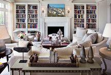 Dream Home Living Room / by Lara Turner