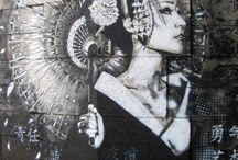 Street Art / by Renee Hahnel