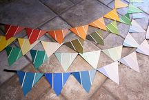 Party deco / by Tonya Rose