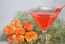 Signature Cocktails / by DIY Weddings® Magazine
