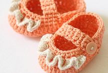 crocheting: kids / by Anna Maus
