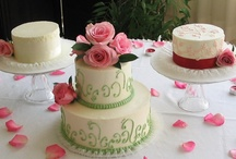 Cakes / by Sarah Kerby