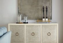 console tables / by Katy Wilson