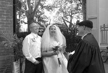Jenny's Wedding <3 / by Stephanie Creamer Key