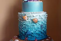 Abby's 3rd birthday / by Devon O'Donnell