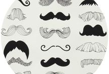 Movember / by Tammy Speck
