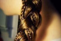 Hair / by Claudie Cyr