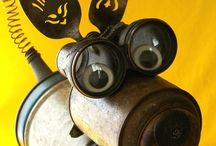 DIY - Pet stuff / by Kimbooly's Spooklings
