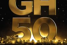 General Hospital 50 Years / by Millie