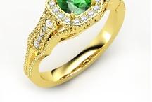 Jewels / by Ralphie Winston