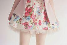 Fashion / by Yoko Niide