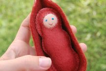 Felt Ideas / by Sue Isaacs