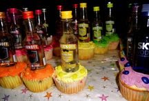 Party ideas / by Mary Sullivan