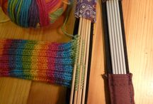Knitting Pretties I Want / by Sarah Devore