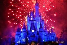 Disney / by Dina Ziemba