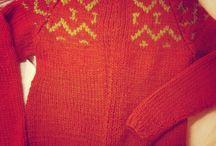 Handarbete & hantverk / Allt möjligt du kan göra med händerna / by Katarina Vitez
