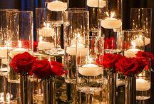 Red wedding / by Michelle Kuenz