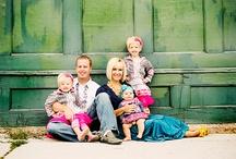 Family Photography / by Elizabeth Ellenbecker