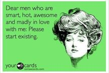Hilarious Ecards  / by OMG Facts