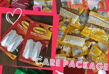 Care packaged / by Sandie Jones Fischer