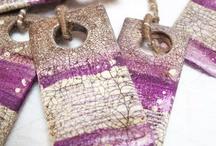 jewelery / by Frauke Walder