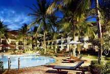 Hotels in Lampung / by Nusatrip Travel