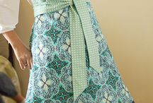 Aprons / by Melissa {Taylor-made Cakes}