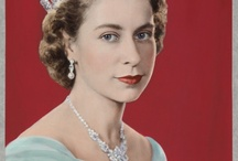 British Royalty  / by Cindi L.C.
