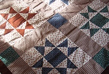 Quilting Projects / by Carole Vaughn