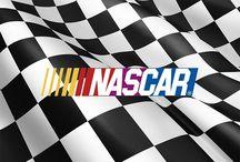 NASCAR / by Bonnie Kearns