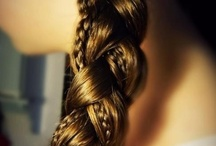 Inspiración para el cabello / by svetlana ivanova