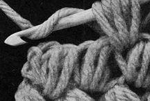 Crochet / by Sharon Howell