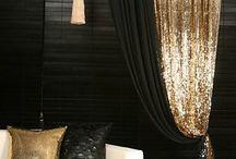 new room ideas / by Tia Dunn