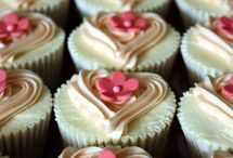 cupcakes / by Maria Getz