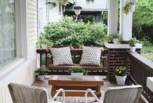 Front Porch / by Kristen Stout
