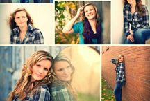 Senior casualssss.  / by Megan Smith