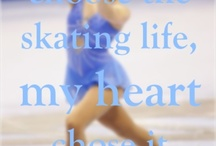 Figure Skating is Love  / by Shannon Totten