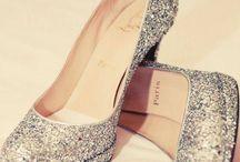 Shoes... / by Maria Fallon