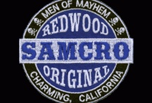 SAMCRO / by Angie Hathaway
