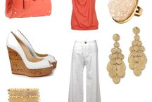 My Style / by Mandy Biros