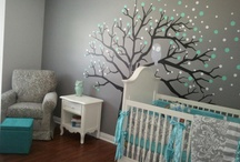 Nursery / by Amie Sharon