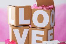 Love / by Ricarda Dette