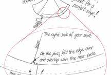 Stitching / by Claudin van Rensburg