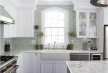 kitchen / by Polka Dot Pixels